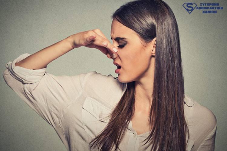 Μυρίζει η αποχέτευση σας; 5 εύκολες λύσεις να βάλετε τέλος στο πρόβλημα σας!